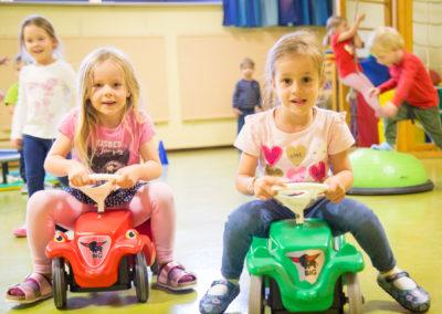 Kindergarten Rauenberg