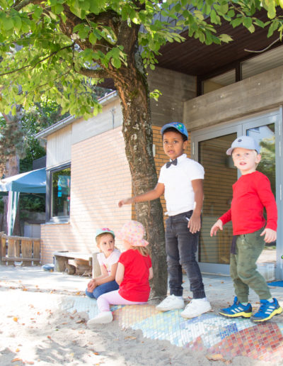 Kindergarten Rotenberg